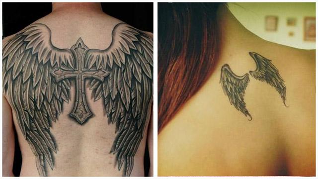 TatuajesAlasAngeles