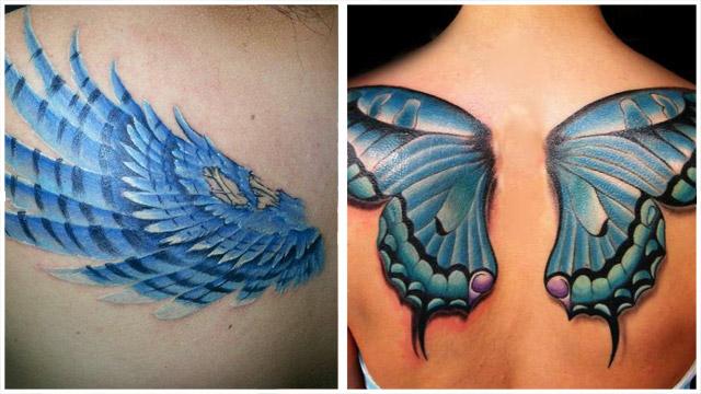 TatuajesAlasAnimal