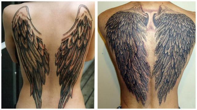 TatuajesAlasEspalda