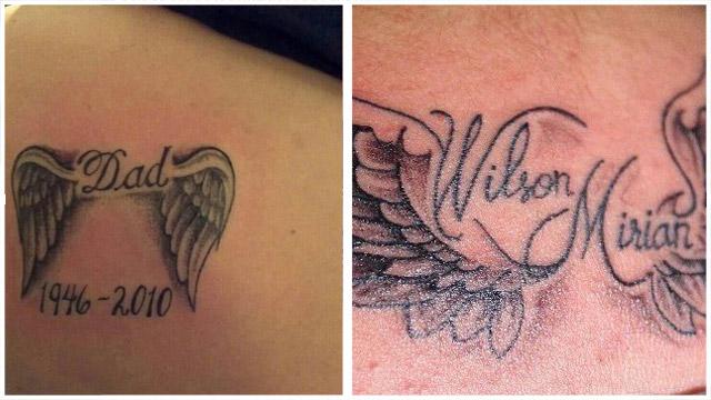 TatuajesAlasNombre