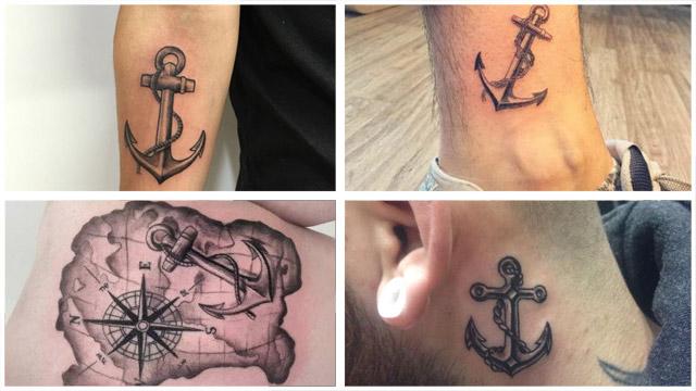 TatuajesAnclaPartes