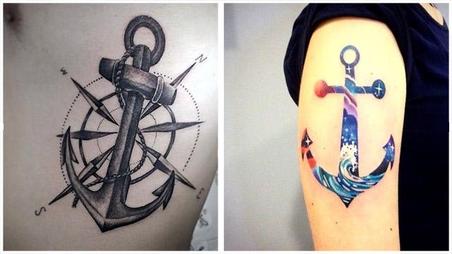 TatuajesAnclaSignificado