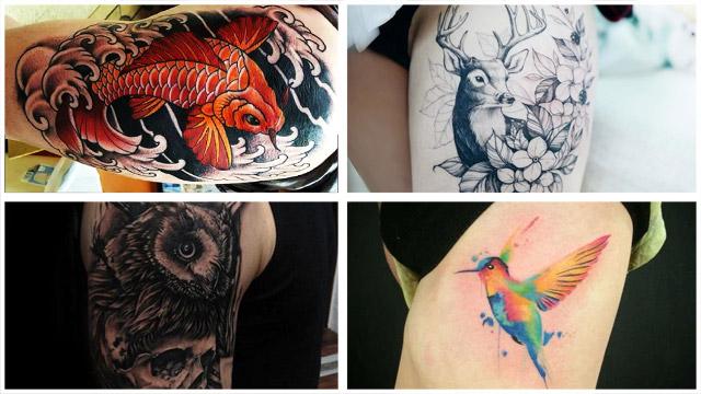 TatuajesAnimalSignificado