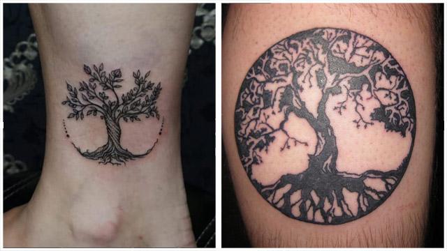 TatuajesArbolCristiano