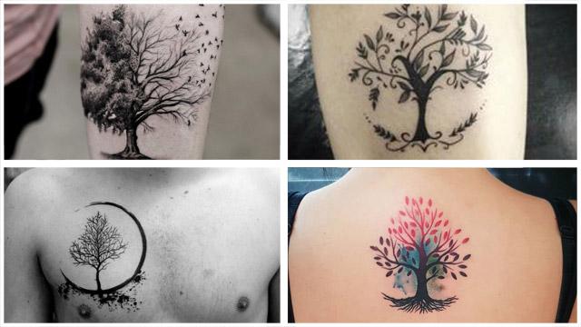 TatuajesArbolDiseno