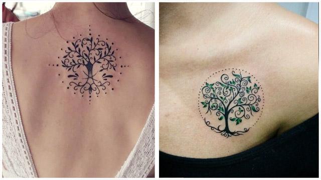 TatuajesArbolMujer