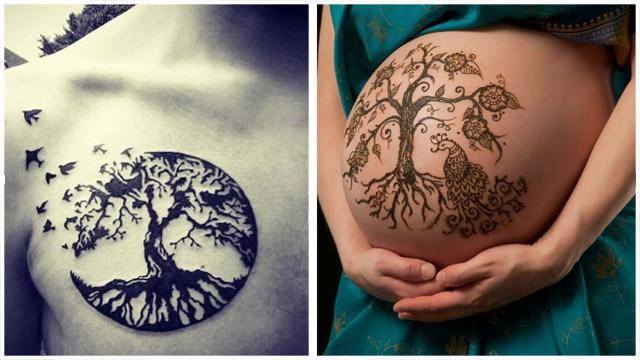 TatuajesArbolSignificado