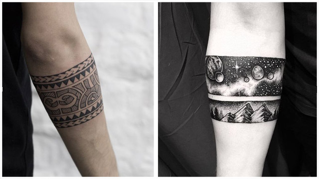 TatuajesBrazalete