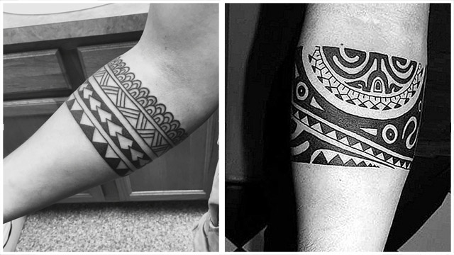 TatuajesBrazaleteTribal