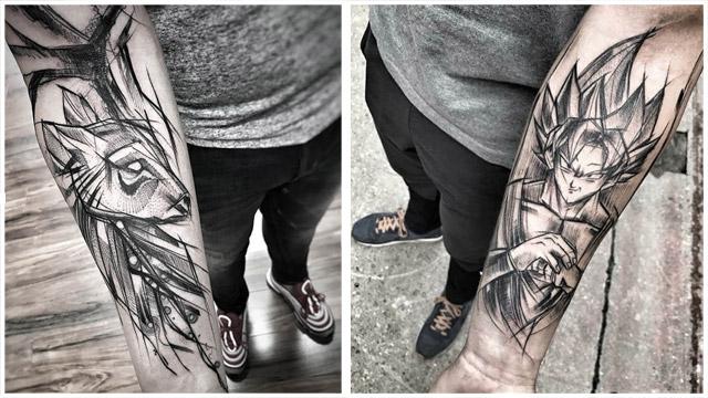 Tatuajes En El Brazo 2020 【 Significado Y 16 Ideas Para Inspirarte